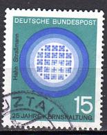 Allemagne Fédérale Oblitéré N°311 Lot 39 - Usati