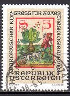 Autriche Oblitéré N° 1687 Lot 95 - 1981-90 Usati