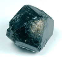 Pargasite (Arusha Region, Tanzania) - Lot. S374 - Minerali