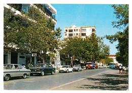 Marbella - Costa Del Sol - Vista Percial De La Alameda ~ 1970 - Málaga