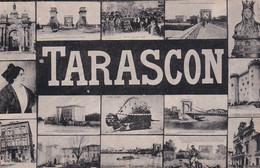 13  Tarascon Vues Multiples - Tarascon