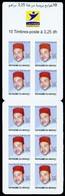 MAROC Carnet Mohammed VI 2010 Adh Neuf ** MNH - Marokko (1956-...)