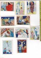 KL G 488 - CHAPELET DES ENFANTS - BEYBLEU PAR CHANEINS - Religion & Esotérisme