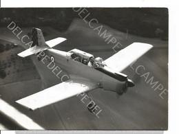 PHOTO AVION NORD N 3202  N°16  F-BFHA     18X12CM ENVIRON - Aviation