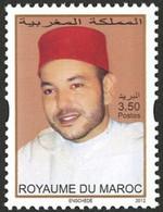 MAROC Roi MohammedV-(Enschede)1v 12 Neuf ** MNH - Marokko (1956-...)