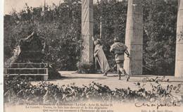 76 Lillebonne. Le Cid Au Theatre Romain - Lillebonne