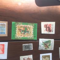 EMIRATI ARABI ARTE 1 VALORE ! - Stamps