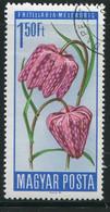 HONGRIE- Y&T N°1805- Oblitéré - Sonstige