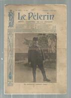 CC / Revue ANCIENNE  1915 @@  Un AUMONIER Militaire BELGE - Giornali