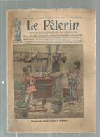 CC / Revue ANCIENNE  1923 @@  Un PHARMACIEN CHINOIS Devant SA BOUTIQUE Chine - Giornali