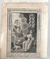 30 09/  11//    ° SCHOONAERDE 1784 + 1836   FERDINANDUS VAN DRIESSCHE - Religion & Esotérisme