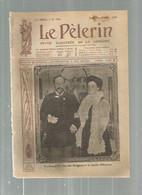 CC / Revue ANCIENNE  1910  @@  FERDINAND 1er TSAR De Bulgares Et La TSARINE ELEONORE @@@ BULGARIE - Giornali