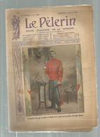 CC / Revue ANCIENNE  1913  @@  Yves - Marie LEMOIGNE Du 3eme SPAHIS  Tué Au Combat EL-HADJEB MAROC - Giornali