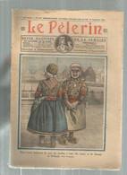 CC / Revue ANCIENNE  1928  @@  Habitantes HOLLANDE @@TURIN  CONCOURS DES SAPEURS POMPIERS DE PARIS BSPP Pompier - Giornali