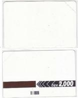 5332 PROVA CAB E BANDA 2000 N -(USP13.3 - Tests & Servizi