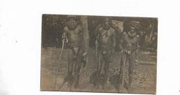 Les Nouvelles Hebrides Notables Indigenes De Big Nambas Mallicolo - Unclassified