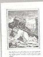 30 09/  14//   ° MOERBEKE?? 1766?? + VILVOORDE 1835  CORNELIUS ROOMS - Religion & Esotérisme
