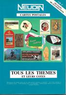 Catalogue Neudin 1989 - Argus Cartes Postales - Bücher & Kataloge