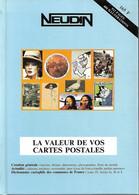 Catalogue Neudin 1996 - Argus Cartes Postales - Bücher & Kataloge