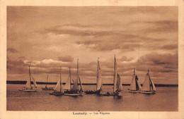 LOCTUDY - Les Régates ( Edts Pouillot ) - Loctudy