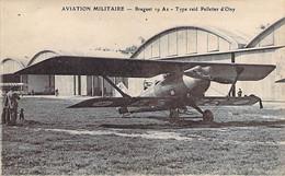 Avion Militaire BREGUET 19 Version A2 Type Raid Pelletier D'Oisy Sans Doute à L'aéroport Du Bourget - 1919-1938: Fra Le Due Guerre