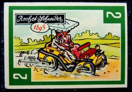 Image Nougat Confiserie Chocolat éditeur IAL Saint-Etienne - Vieilles Autos - N° 2 ROCHET-SCHNEIDER 1895 - Otros