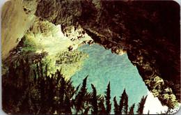 Tennessee Smoky Mountains Alum Cave Bluffs - Smokey Mountains