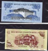 INDONESIA 2006  1 + 5 N  FDS - Bhutan