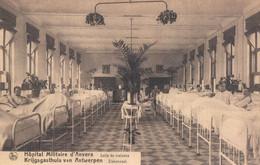 Hôpital Militaire D'Anvers Krijgsgasthuis Van Antwerpen Salle De Malades Ziekenzaal - Antwerpen