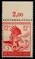 3. REICH 1944 Nr 906 Postfrisch ORA X854B16 - Nuovi