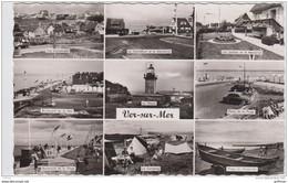 VER SUR MER CPSM 9X14 1961 - Andere Gemeenten