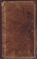 De La Colère, De Sénèque. De La Version De P. Du Ryer. - Books, Magazines, Comics