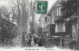 14 - Calvados - VILLERS Sur MER - La Maisonnette - - Villers Sur Mer