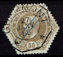 TG 5A  Obl   Grammont - Telégrafo