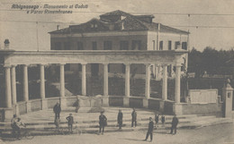 Padova Albignasego Monumento Ai Caduti E Parco Rimembranza FP P/649 - Padova (Padua)