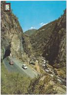 Gf. Tunels De La Carretera De La MASSANA. 88 - Andorra