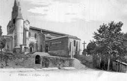 B71233 Cpa Pibrac - L'Eglise - Pibrac