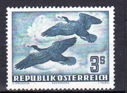 Autriche Aérien Neuf Avec Charnière N° 57 Lot 115 - Luchtpost