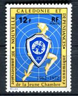 Nouvelle Calédonie - Yvert 385 ** - Cote 2,50 - NC 50 - Nuovi