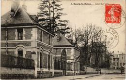 CPA Bourg-La-Reine - Lycée Lakanal (987083) - Bourg La Reine