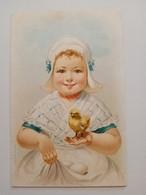 TN- Lot De 2 Cartes Postales-- Pâques - Pasqua