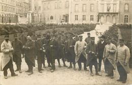 D 38 - GRENOBLE - Carte Photo Militaire 1914  - 6707 BEA - Grenoble