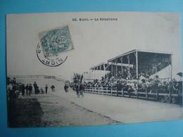 79 - NIORT - Le Vélodrome - 1907 - Niort