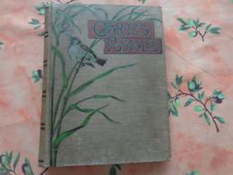 Album Cartes Postales De 52 Pages Pour 4cartes. Format 27cm X 21cm. - Non-classés