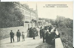 VAL ANDRE - La Communauté - Pléneuf-Val-André