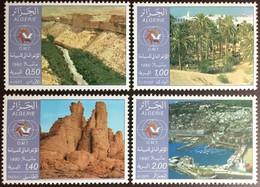 Algeria 1980 Tourism Conference MNH - Algeria (1962-...)