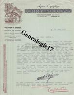41 0469 NOUAN LE FUZELIER LOIR ET CHER 1937 AGENCE CYNETIQUE BERRY SOLOGNE  Chasses Garde Chasse VENT ETANG LA CHOPAIRE - 1900 – 1949