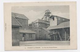 PERRECY-LES-FORGES 71 LE PUITS DES BONNIN-BONNOT - Otros Municipios