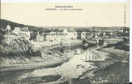 DAHOUËT - Le Port à Marée Basse - Sonstige Gemeinden