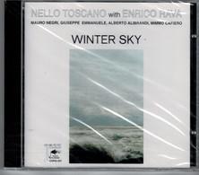 Jazz - Nello Toscano With Enrico Rava - Winter Sky - - Jazz